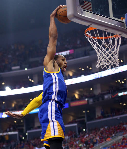 Golden State Warriors v Los Angeles Clippers - Game Seven