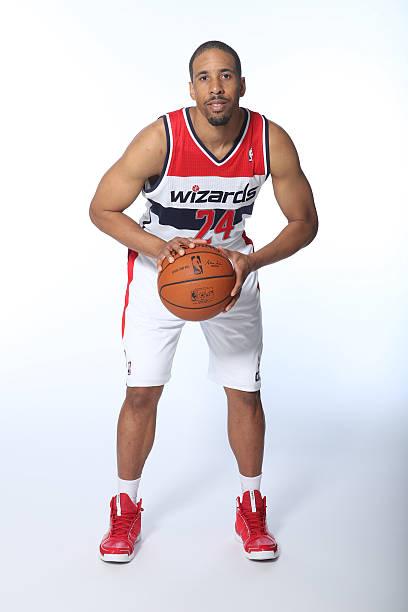 Washington Wizards New Player Portraits