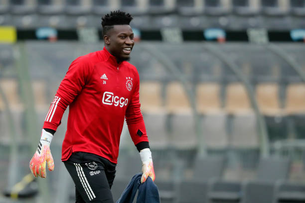 NLD: VVV-Venlo v Ajax - Dutch Eredivisie