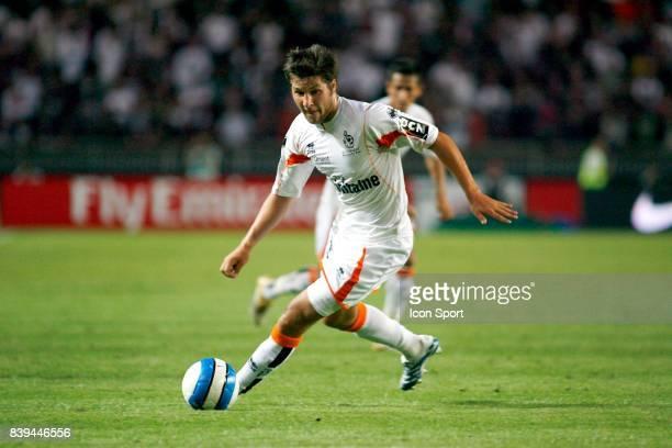 Andre Pierre GIGNAC PSG / Lorient 1e journee Ligue 1