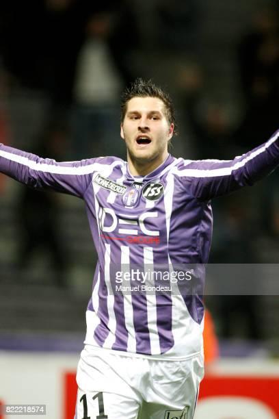 Andre Pierre GIGNAC TFC / Nice Ligue1 19 eme journee