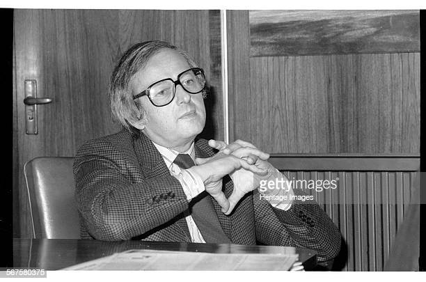 Andre Previn London 1985