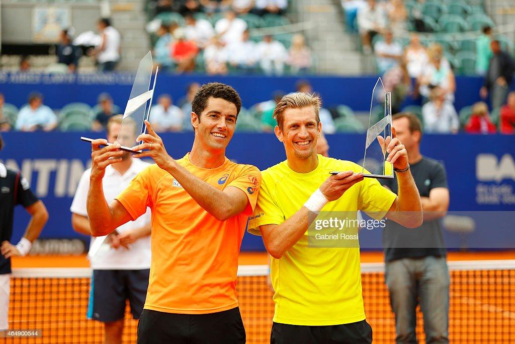 ATP Argentina Open : News Photo