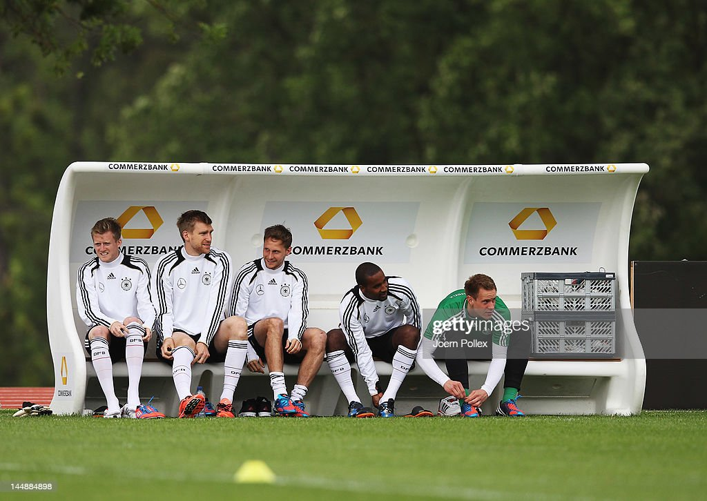 Germany - France Training Camp - Day 3