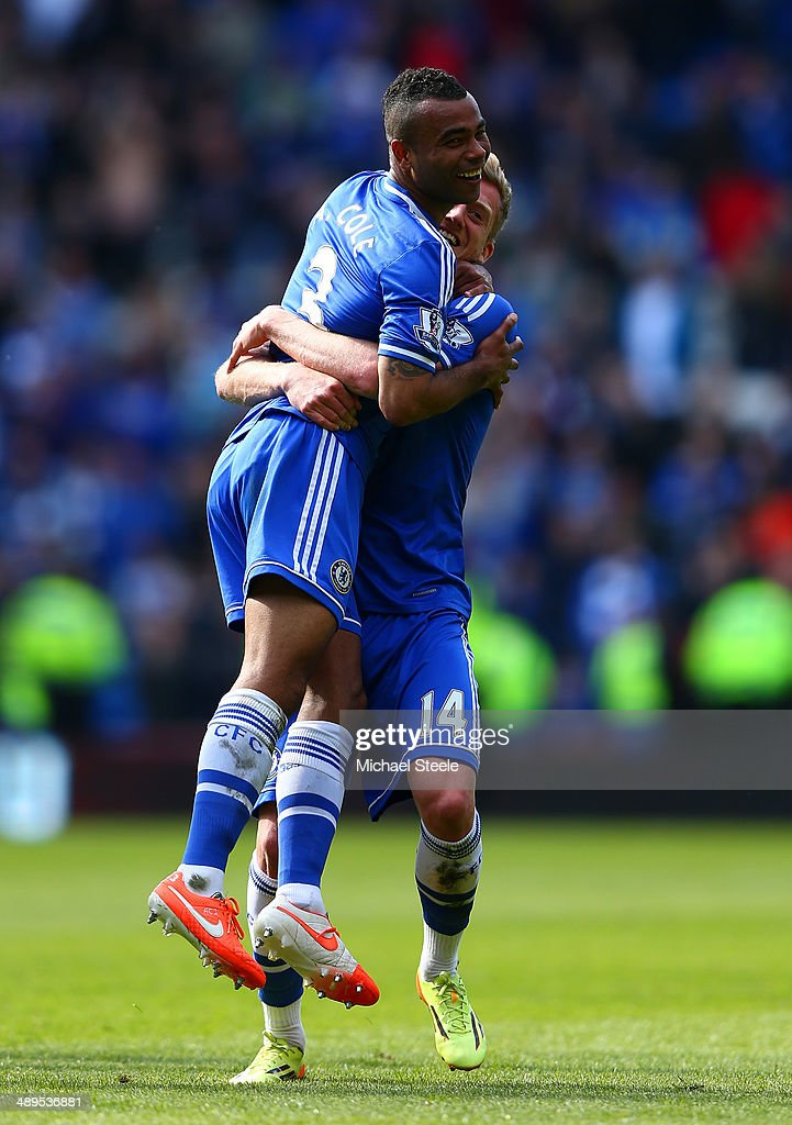 Cardiff City v Chelsea - Premier League : News Photo