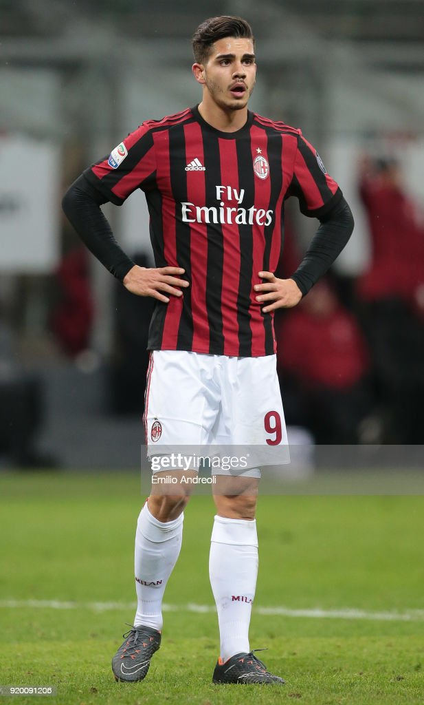 AC Milan v UC Sampdoria - Serie A : News Photo