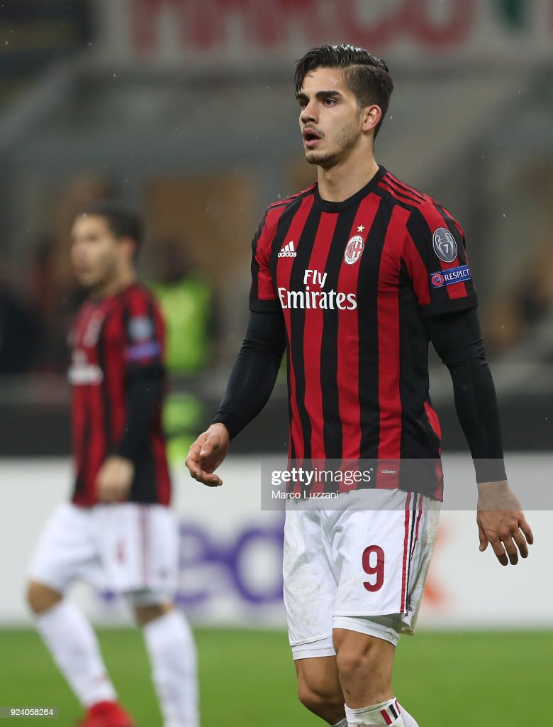 AC Milan v Ludogorets Razgrad - UEFA Europa League : News Photo