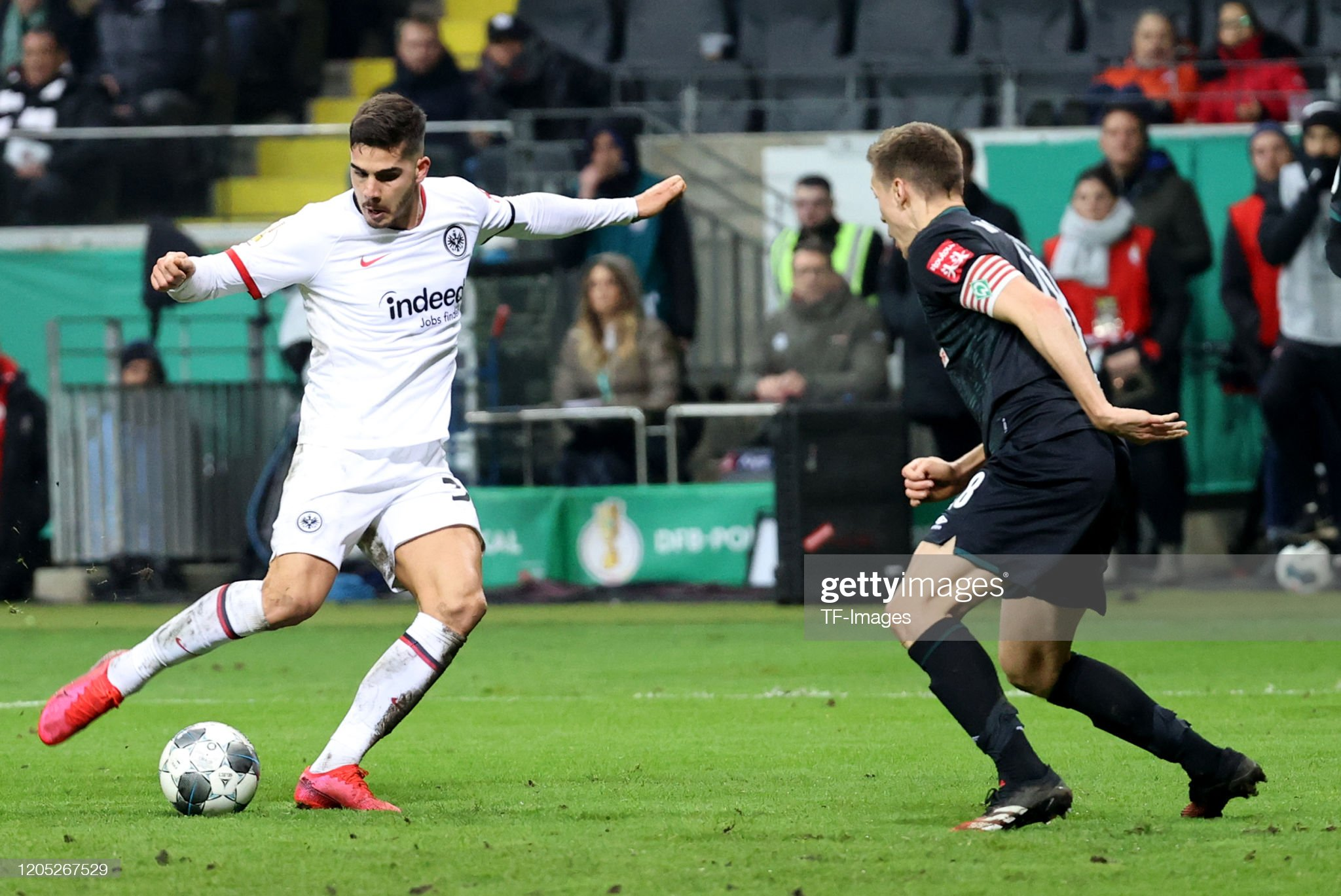 Werder Bremen vs Eintracht Frankfurt Preview, prediction and odds