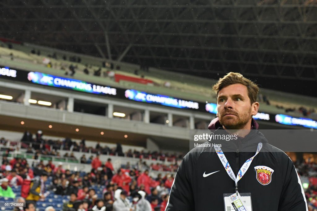 Urawa Red Diamonds v Shanghai SIPG FC - AFC Champions League Group F
