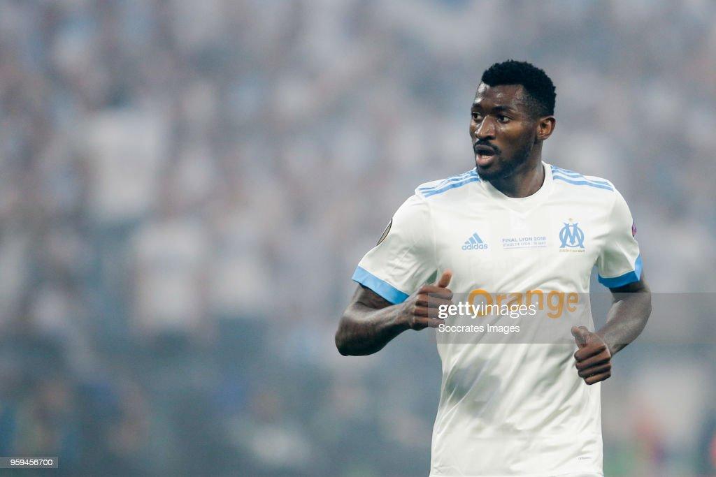 Olympique Marseille v Atletico Madrid - UEFA Europa League : News Photo