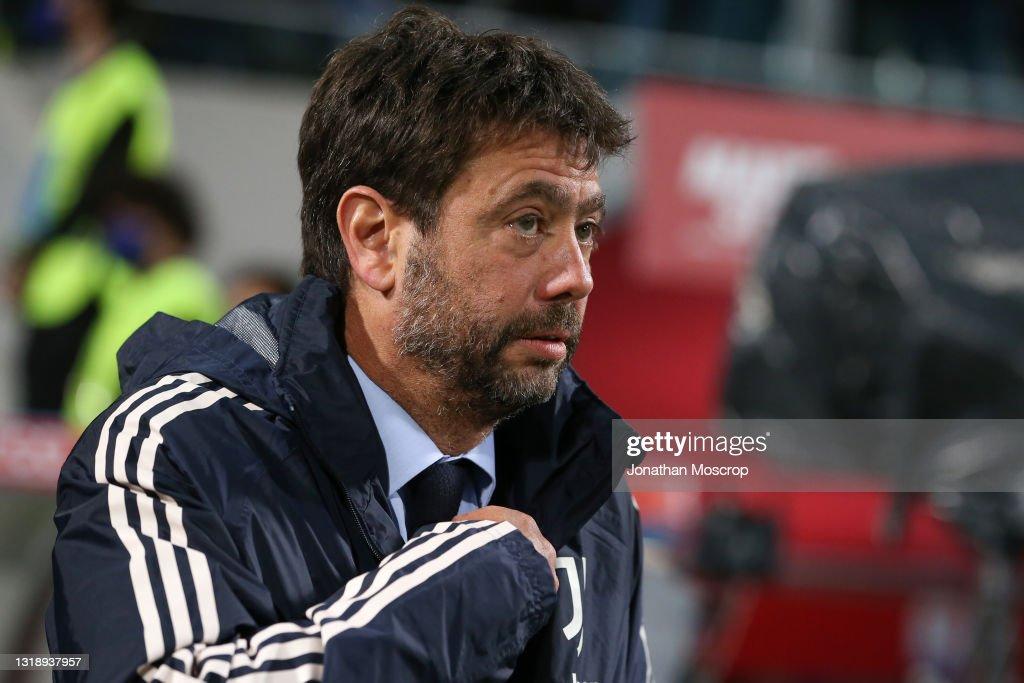 Atalanta BC v Juventus - TIMVISION Cup Final : News Photo