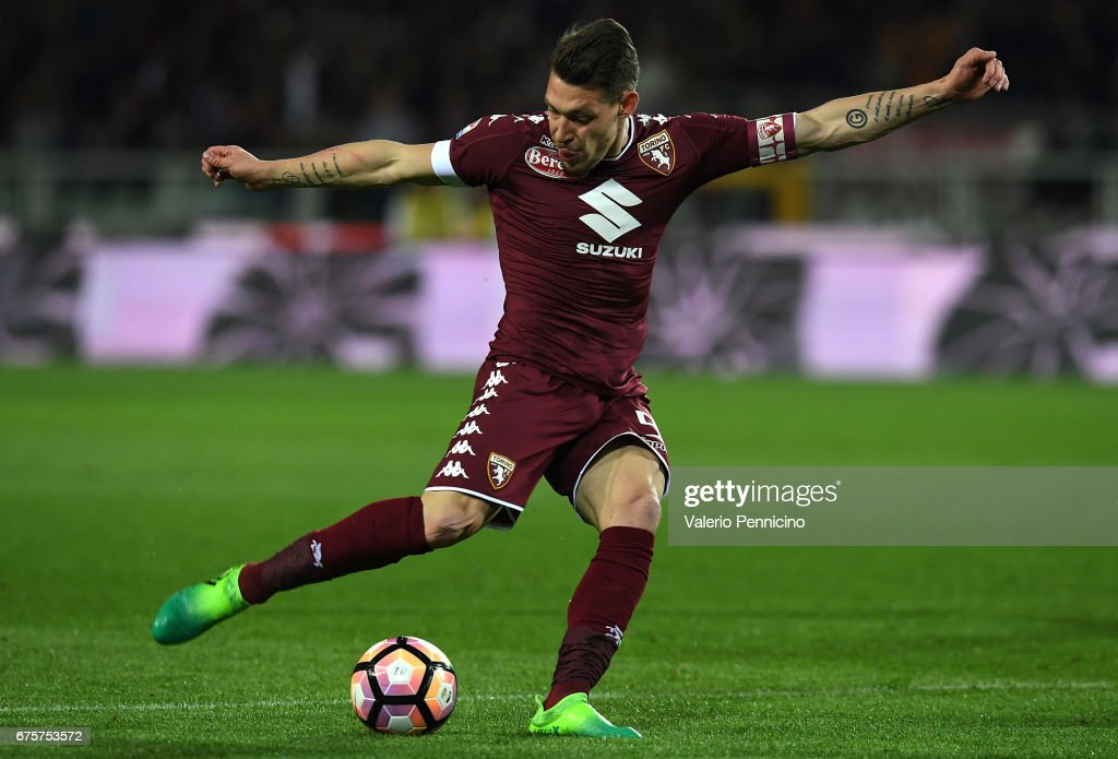 FC Torino v UC Sampdoria - Serie A : News Photo