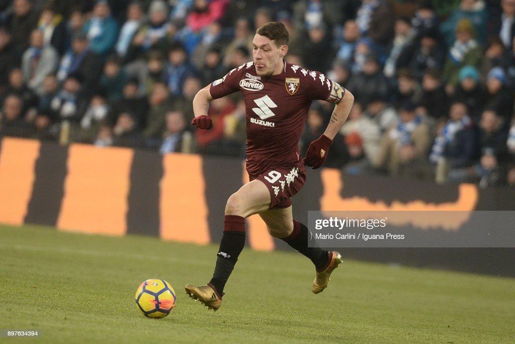 Spal v Torino FC - Serie A : Foto di attualità