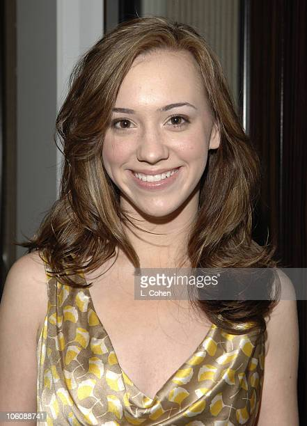 Andrea Bowen during StepUp Women's Network's 3rd Annual Inspiration Awards Inside in Los Angeles California United States