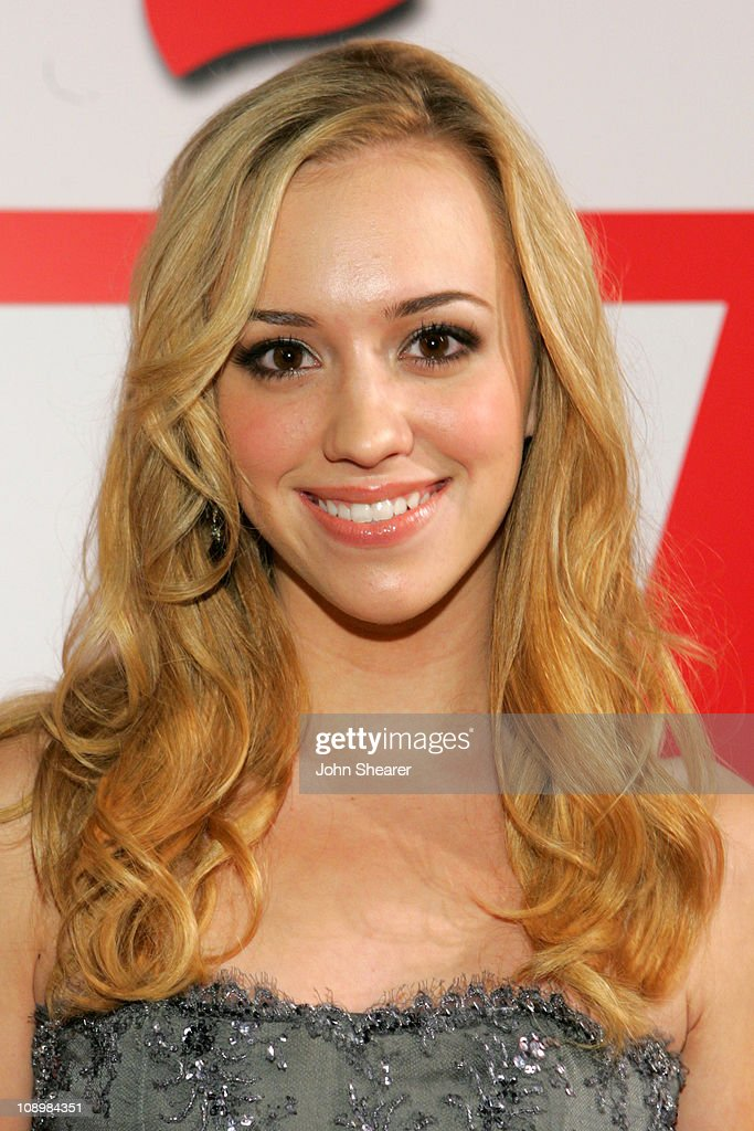 TV Guide Emmy After Party - Red Carpet