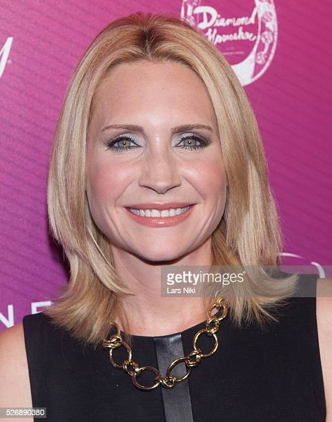 Andrea Canning attends Us Weekly's Most Stylish New Yorkers event at the Paramount Hotel in New York City �� LAN