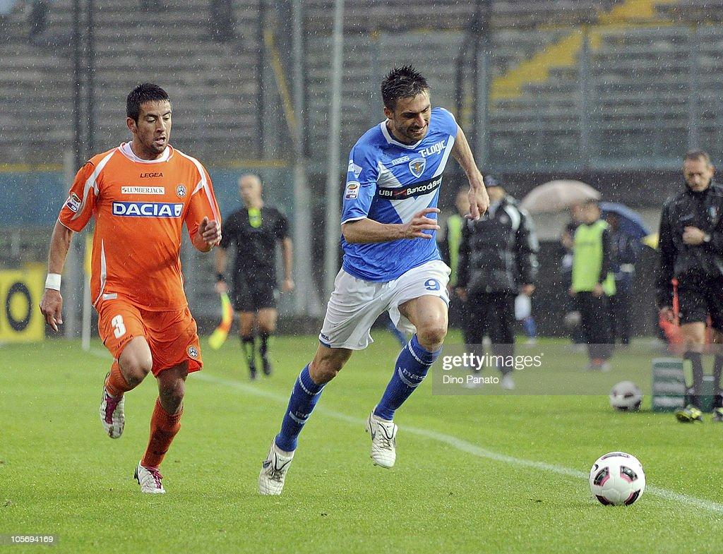 Brescia Calcio v Udinese Calcio - Serie A