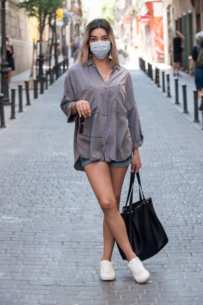 ESP: Street Style In Madrid