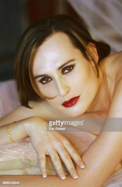 Andrea Colliaux formerly known as Bruno is a transsexual flight attendant for Air France She is author of the book Memories d'un Steward Devenu...