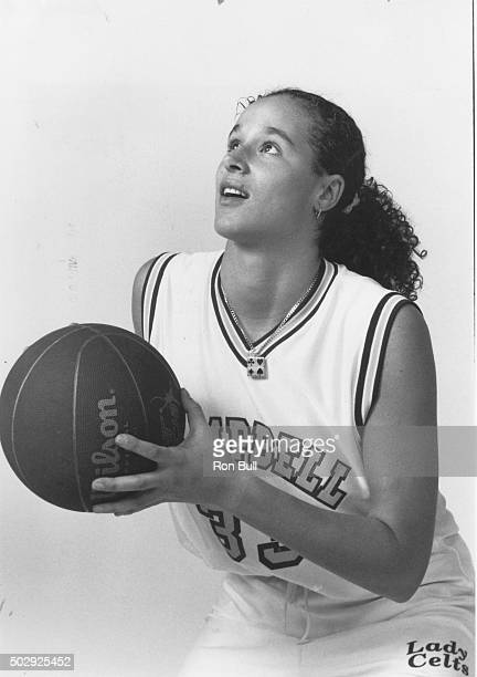 Andrea Constand seen Nov 27 1991 as member of Albert Campbell basketball team Bill Cosby was charged Wednesday with sexually assaulting a Toronto...
