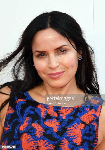 Andrea Corr attends The Old Vic Bicentenary Ball at The Old Vic Theatre on May 13 2018 in London England