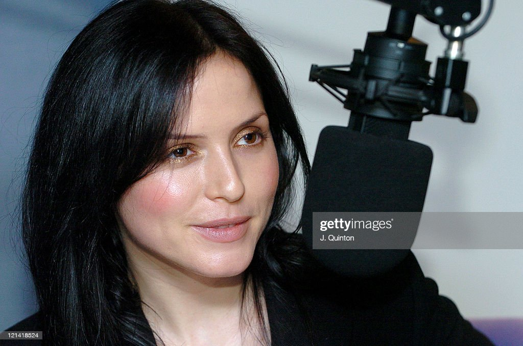Andrea corr visits capital fm as part of uk radio aid photos and andrea corr during andrea corr visits capital fm as part of uk radio aid at capital altavistaventures Choice Image