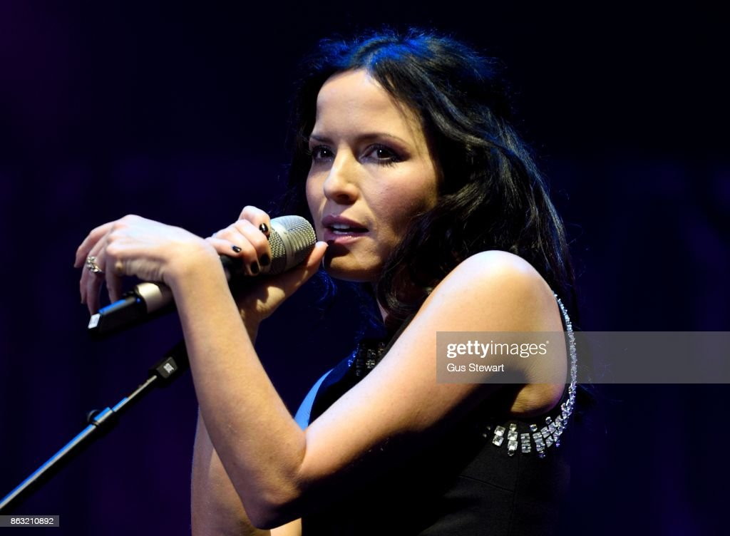 The corrs perform at the royal albert hall photos and images getty andrea corr of the corrs perform on stage at the royal albert hall on october 19 altavistaventures Image collections
