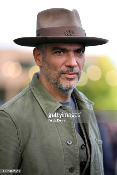 Andrea Di Stefano attends the The Informer photo call during the 15th Zurich Film Festival at Kino Corso on September 30 2019 in Zurich Switzerland