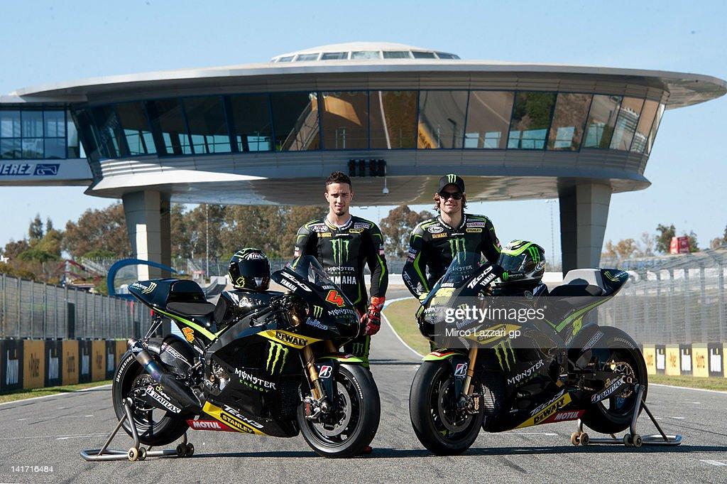 MotoGP Tests In Jerez - Previews