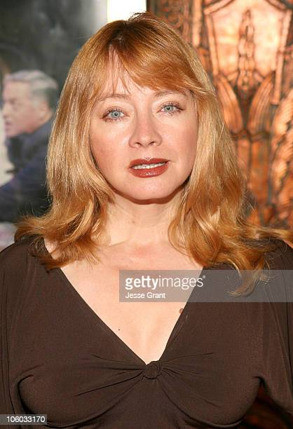 Andrea Evans during 'Dirty Rotten Scoundrels' Los Angeles Premiere Performance Arrivals at Pantages Theatre in Hollywood California United States