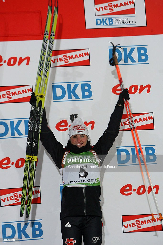 E.ON IBU World Cup Biathlon Oberhof - Day 4