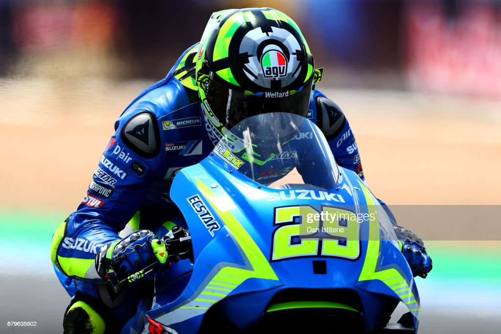 MotoGp of Spain - Qualifying : News Photo