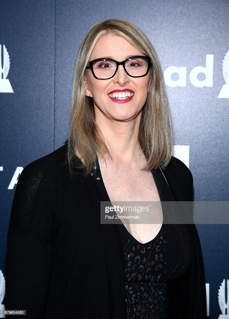 28th Annual GLAAD Awards : News Photo