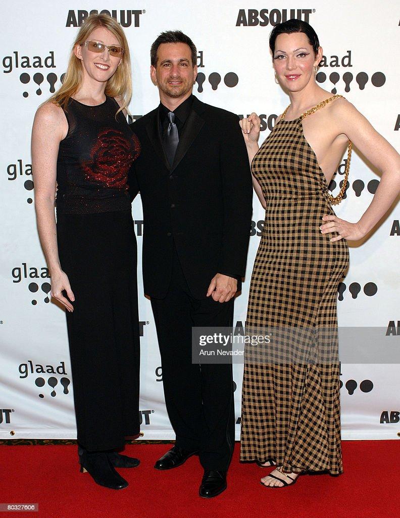 17th Annual GLAAD Media Awards - San Francisco : News Photo