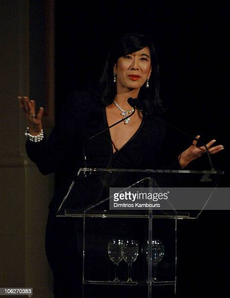 Andrea Jung Chairman and CEO of Avon Products Inc