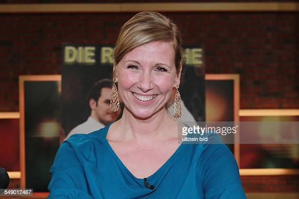 Andrea Kiewel deutsche Moderatorin