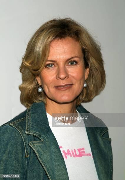Andrea L`Arronge Schauspielerin D