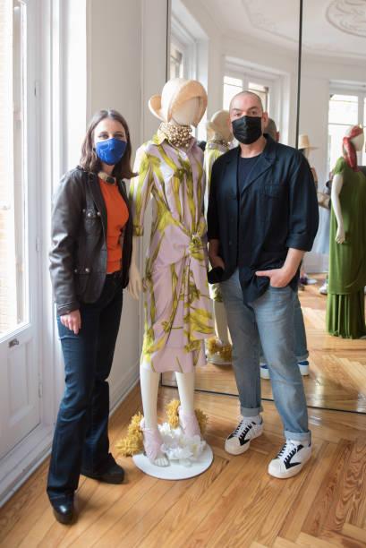 ESP: Duyos Collection Presentation - Madrid Es Moda 2021