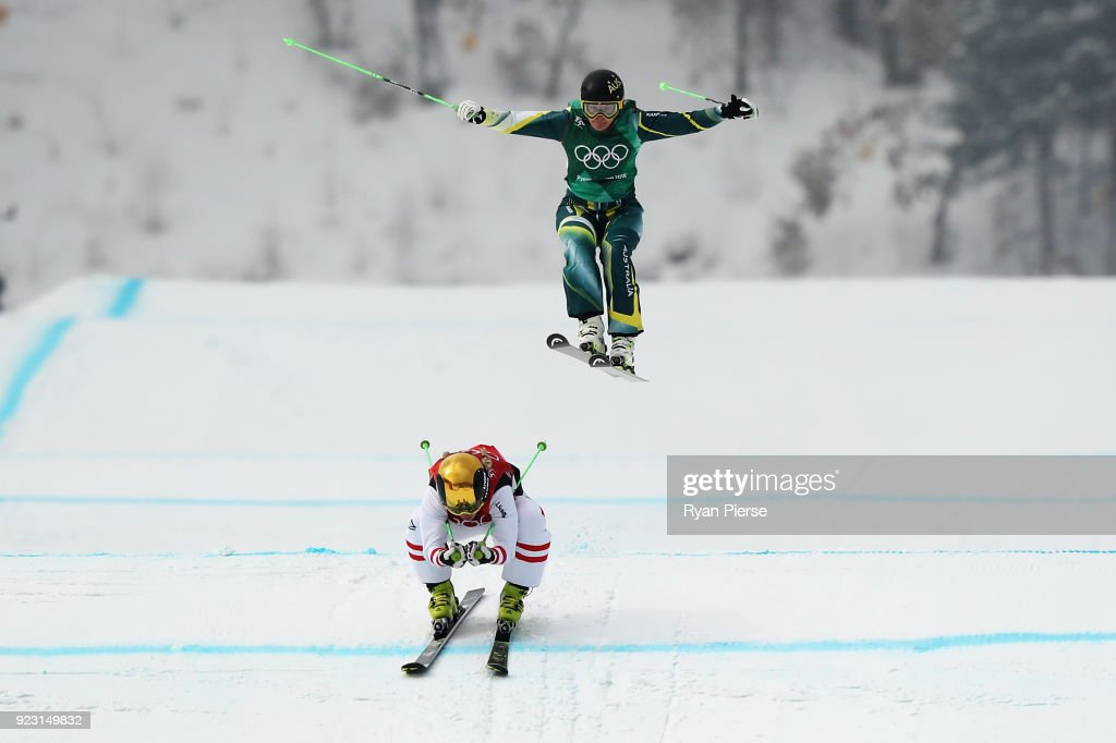 PyeongChang 2018 Winter Olympics - Day 14