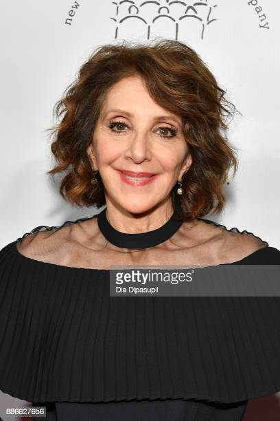 Andrea Martin attends the 2017 New York Stage Film Winter Gala at Pier Sixty at Chelsea Piers on December 5 2017 in New York City