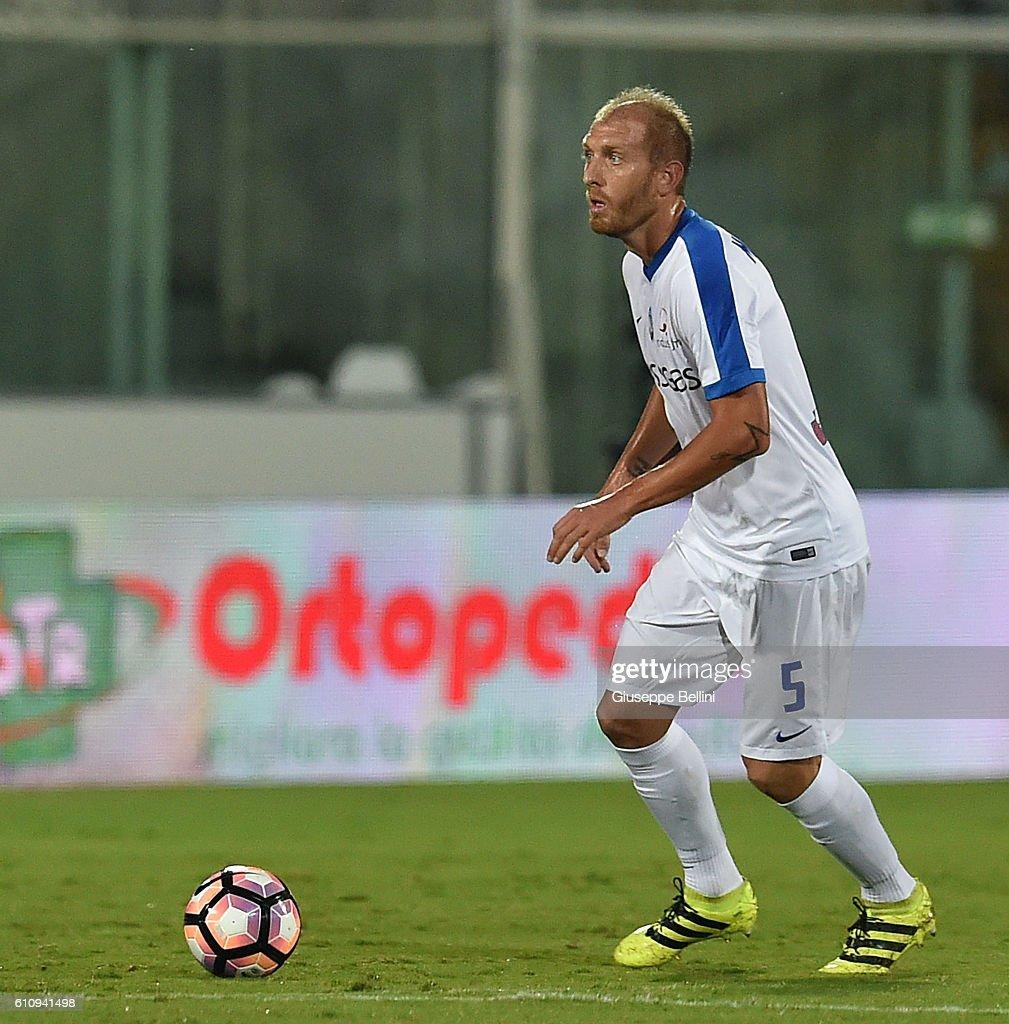 FC Crotone v Atalanta BC - Serie A