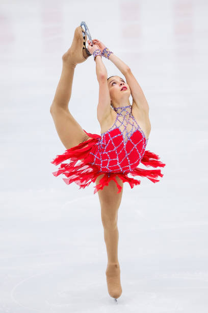 ARM: ISU Junior Grand Prix of Figure Skating - Yerevan