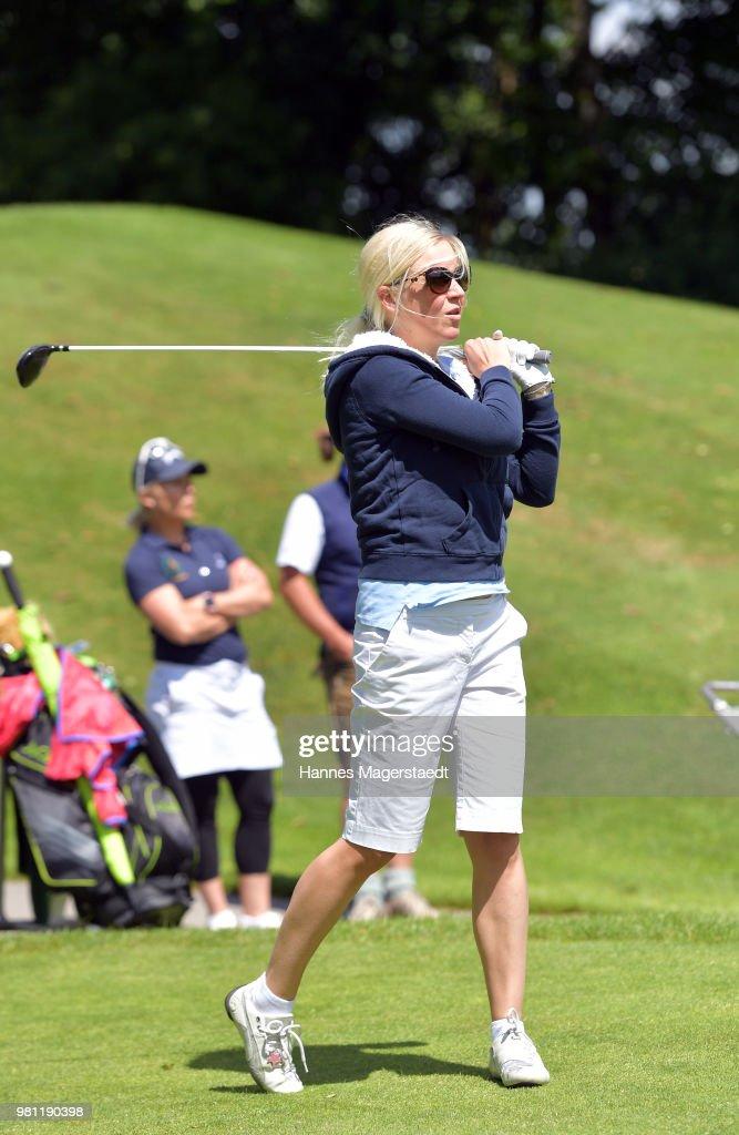 7. M & M + EAGLES Charity - LEDERHOS'N Golf Cup 2018
