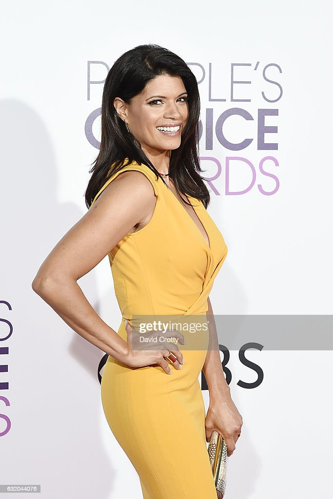 People's Choice Awards 2017 - Arrivals : ニュース写真