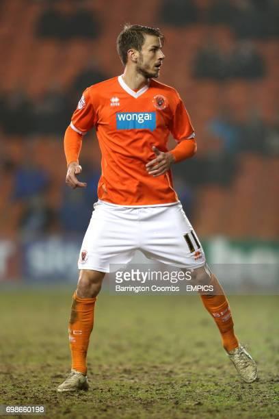 Andrea Orlandi Blackpool