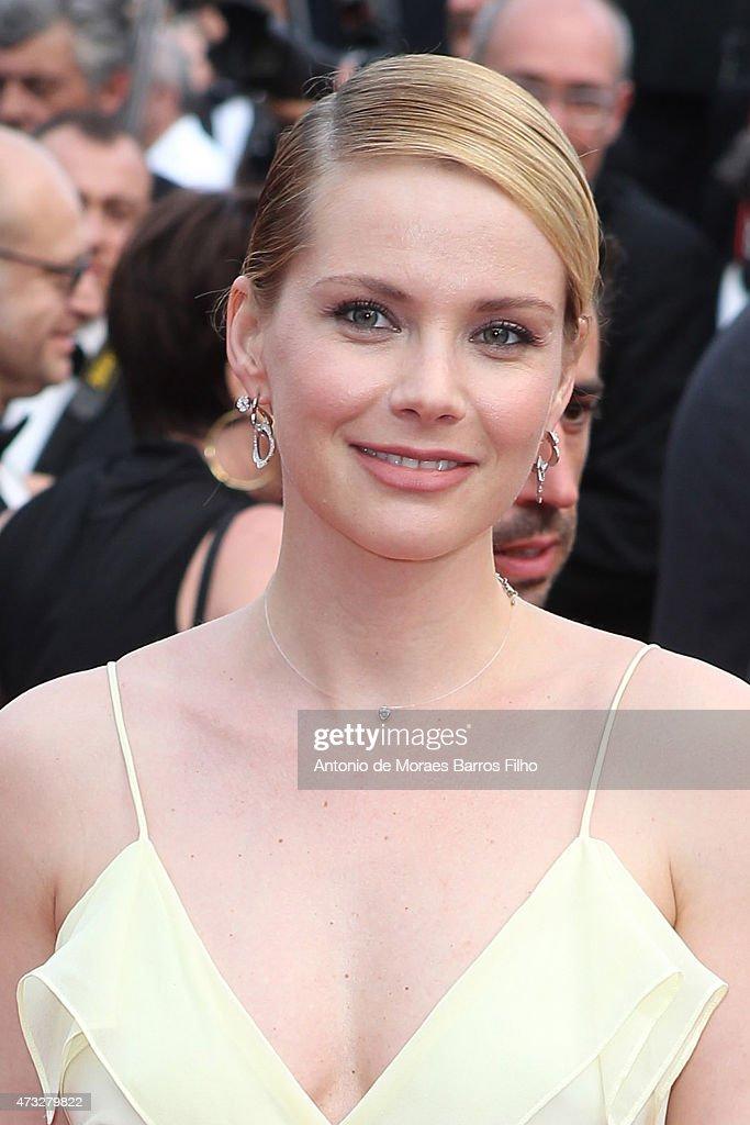 """Mad Max: Fury Road"" Premiere - The 68th Annual Cannes Film Festival : News Photo"