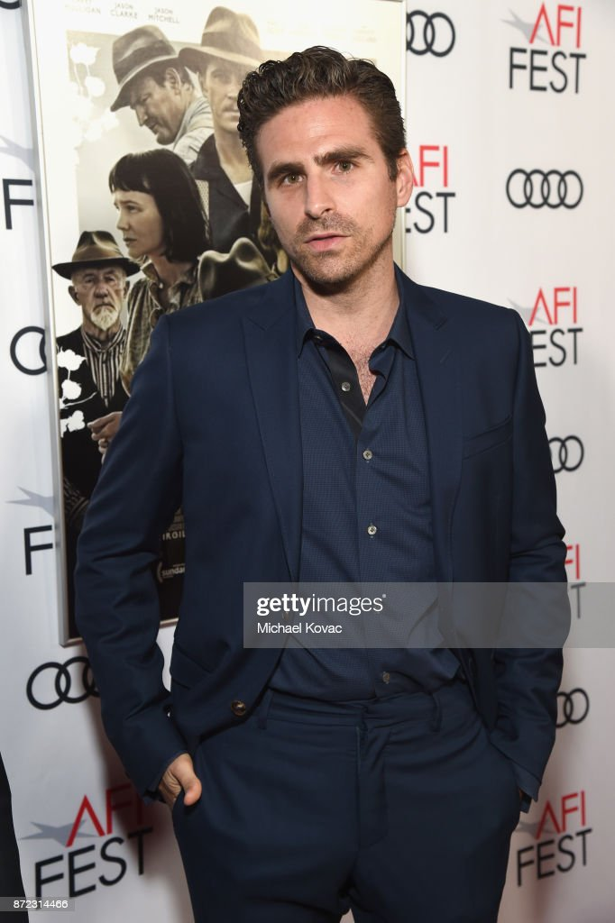 AFI FEST 2017 - Premiere Of 'Mudbound' - Red Carpet