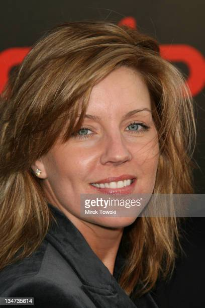 Andrea Parker during Los Angeles Lakers 3rd Annual Mirage Las Vegas Casino Night/Bodog Celebrity Poker Invitational Benefiting the Lakers Youth...