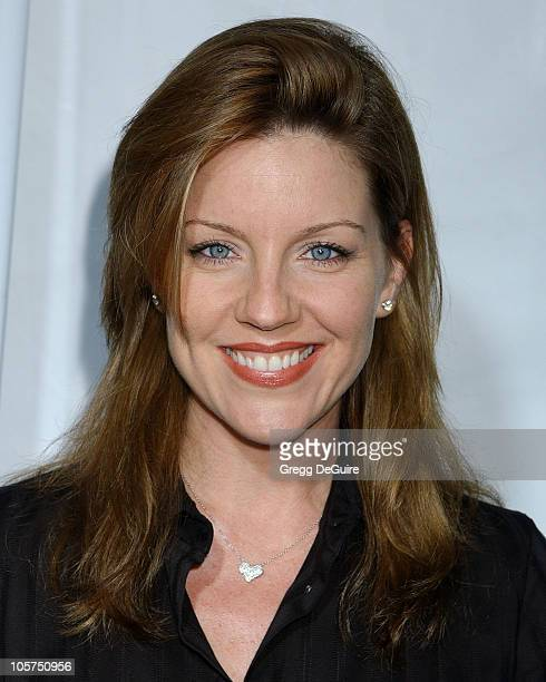 Andrea Parker during MonsterInLaw Los Angeles Premiere Arrivals at Mann National Theatre in Westwood California United States