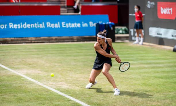 DEU: bett1open - WTA-500-Tournament